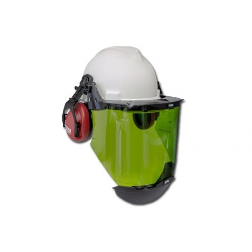 8a296ca801c0a Kit Protetor Facial MSA ARCVISOR® - VDF Equipamentos