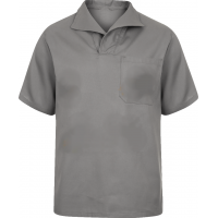 Camisa Brim Cinza