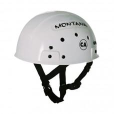 Capacete Montana com Jugular