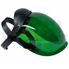 Protetor Facial Apolo Verde Claro