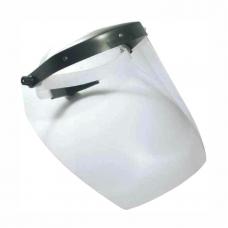 Protetor Facial Incolor Carbografite