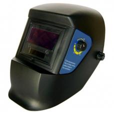 Máscara de solda de escurecimento automático