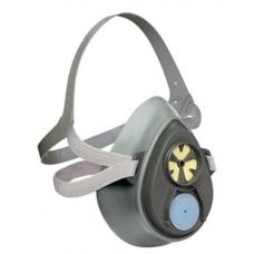 Respirador Semifacial Série 3000