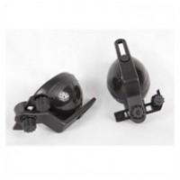 Protetor auditivo acoplado ao capacete